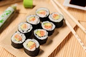 Sushi Skills 101