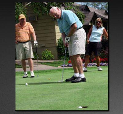 Tom Scheuerman Golf Classic
