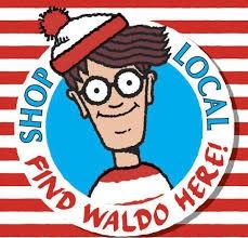 Find Waldo in Downtown Stillwater!