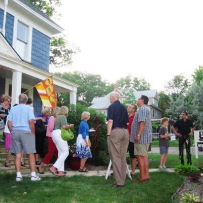 Opening Reception for Annual Members Show