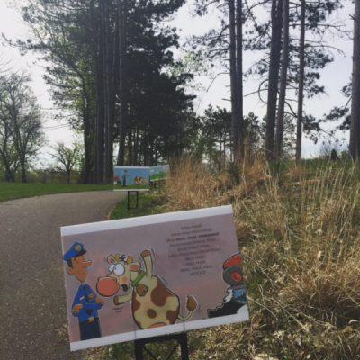 Story Stroll through Washington County Parks