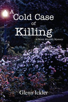 A Cold Case of Killing - Glenn Ickler