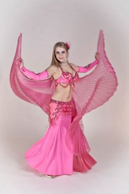 Belly Dancing Workshop for Any Level