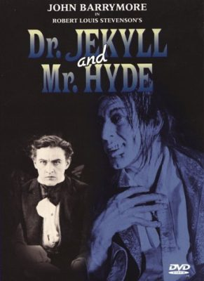 Dr. Jekyll And Mr. Hyde, Accompanied By Dennis James