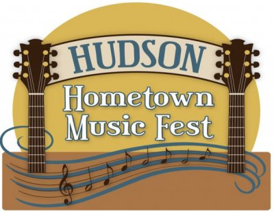 Hudson Hometown Music Festival