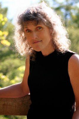 Savanna Spring: New Poems by Laurie Allmann