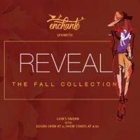 REVEAL Fall Fashion Show