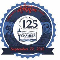 125th Anniversary Chamber Community Celebration Cruise