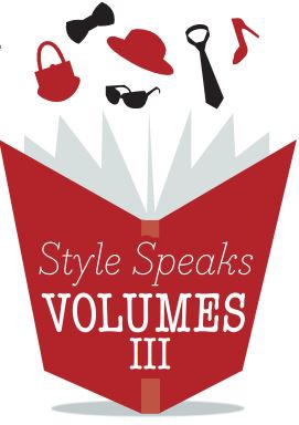 Style Speaks Volumes III