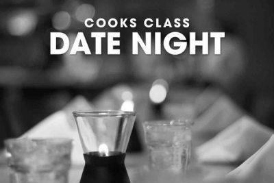 Date Night: Redefine Comfort Food