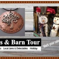 Fall Finds & Barn Tour