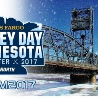 Hockey Day Minnesota