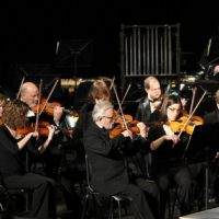 The East Metro Symphony Orchestra presents A Season of Stories Chapter One: Friendship