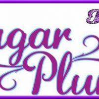 Sugar Plum Tea
