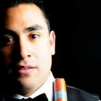 Darren Thompson, Native American Flutist