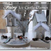 Fairy Ice Castle Class