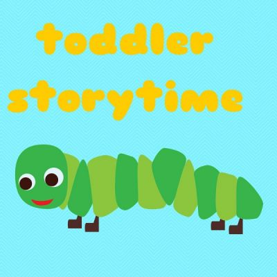 Toddler Storytime at Stillwater Public Library