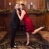 Valentine's Concert at Squire House Gardens