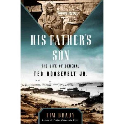 His Father's Son - Tim Brady