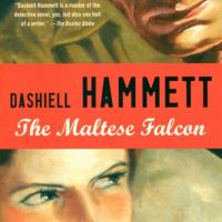 """The Maltese Falcon"" Book Discussion at Brookside Bar & Grill"