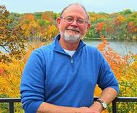 An Evening with Author William Kent Krueger