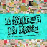 A Stitch in Time: The Annual Quilt Show