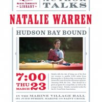 Hudson Bay Bound with Natalie Warren