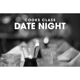 Date Night at Cooks of Crocus Hill