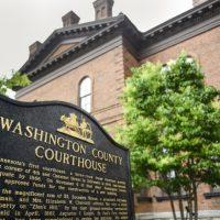 Washington County Historic Courthouse 150th Anniversary