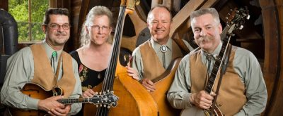 River Falls Roots & Bluegrass Music Festival