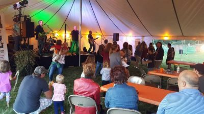 Hudson Hometown Music Festival