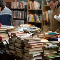 Friends Spring Used Book Sale