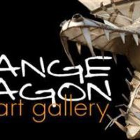 Gallery Exhibitions at Orange Dragon Gallery