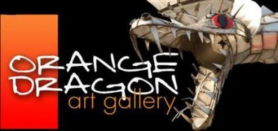 Gallery Exhibitions at Orange Dragon Gallery