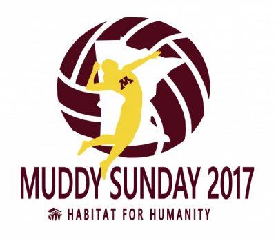 Muddy Sunday Volleyball Tournament