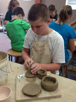 Mother's Day Gifts: Clay Workshop