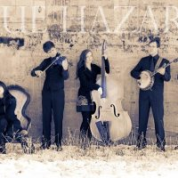 Pop-up Performance with Blue Hazard at Willam O'Brien State Park