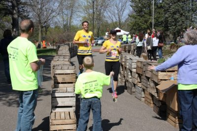 Apple Blossom Races (5K, 10K, Half Marathon, 2K Fun Run)