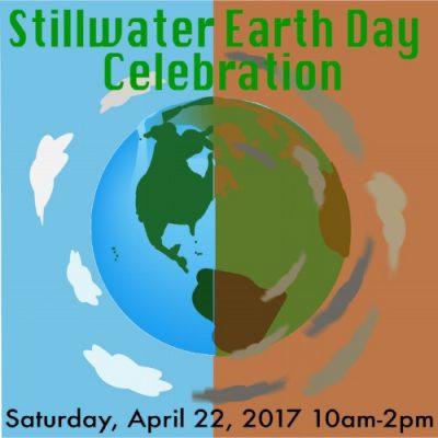 Stillwater Earth Day Celebration