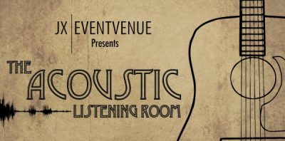 Acoustic Listening Room
