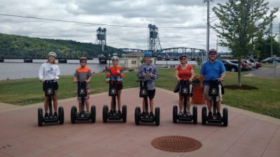 Segway Tours of Stillwater