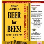 Beer for Bees