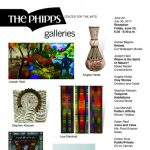 The Galleries at The Phipps: June 23 - July 30