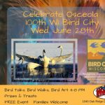 100th WI Bird City Celebration