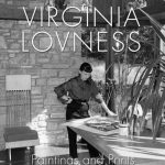 Virginia Lovness Paintings and Prints: A Retrospective