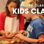 Kids Cook: Pasta Workshop