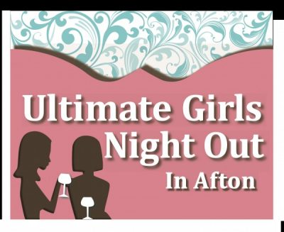 Ultimate Girls Night Out 2017