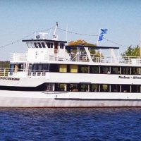 Sunday Fall Color Cruise - Afton Hudson Cruise Lines