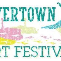 Rivertown Art Festival