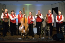 Barbary Coast Dixieland Show Band